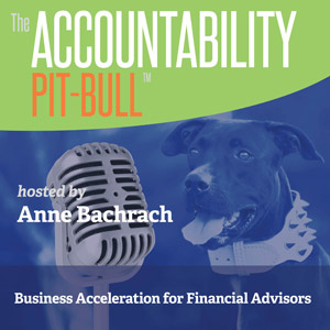 The Accountability Pit-Bull Podcast